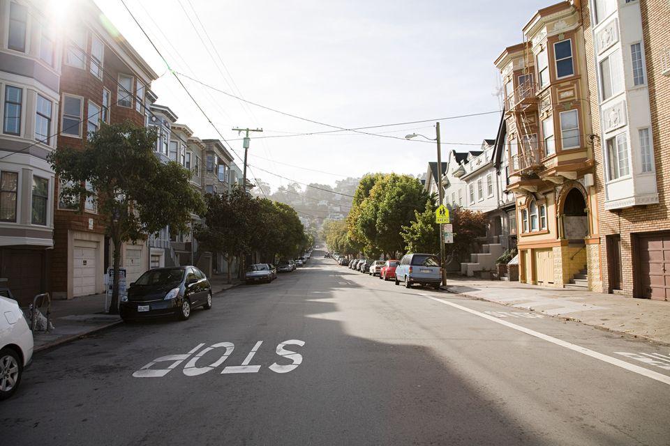 Cole Valley, San Francisco