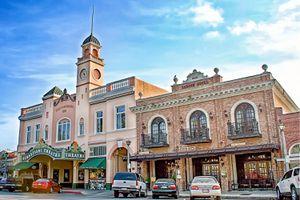 Downtown Sonoma