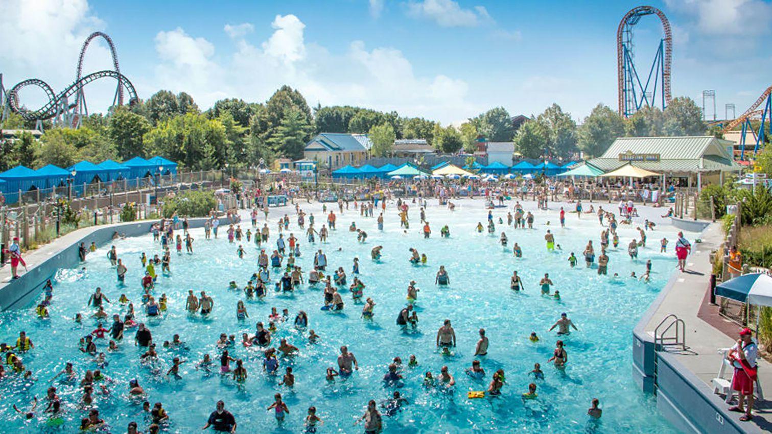 Pennsylvania S Best Water Parks