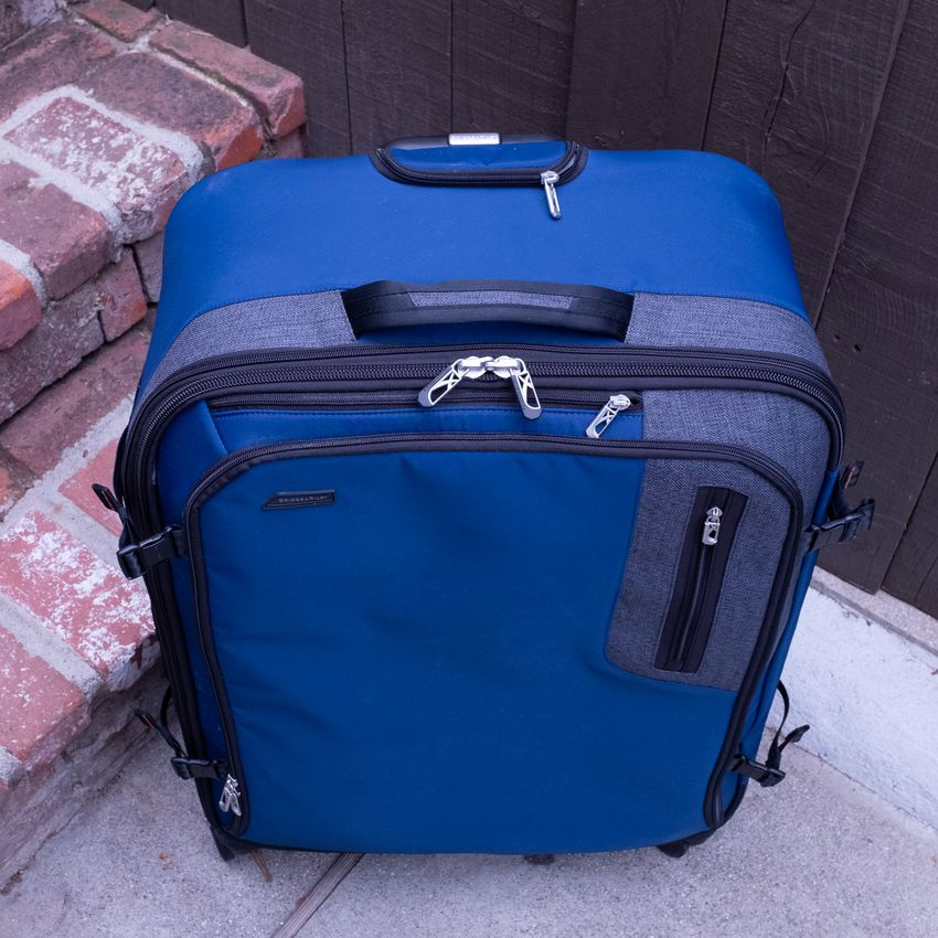 Briggs & Riley Brx Explore Large Expandable Spinner
