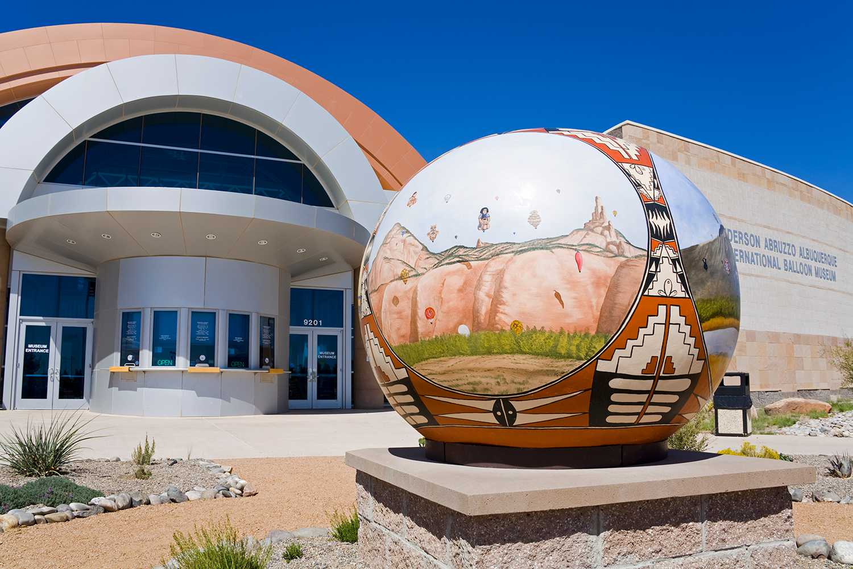 Albuquerque International Balloon Museum