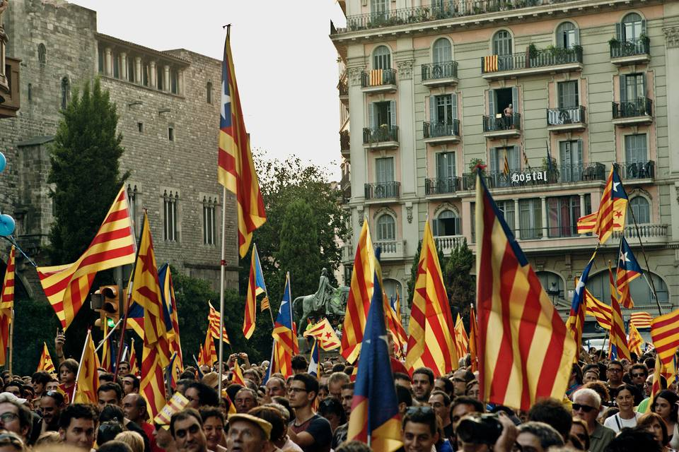What the Catalan Crisis Could Mean For Your Trip to Spain
