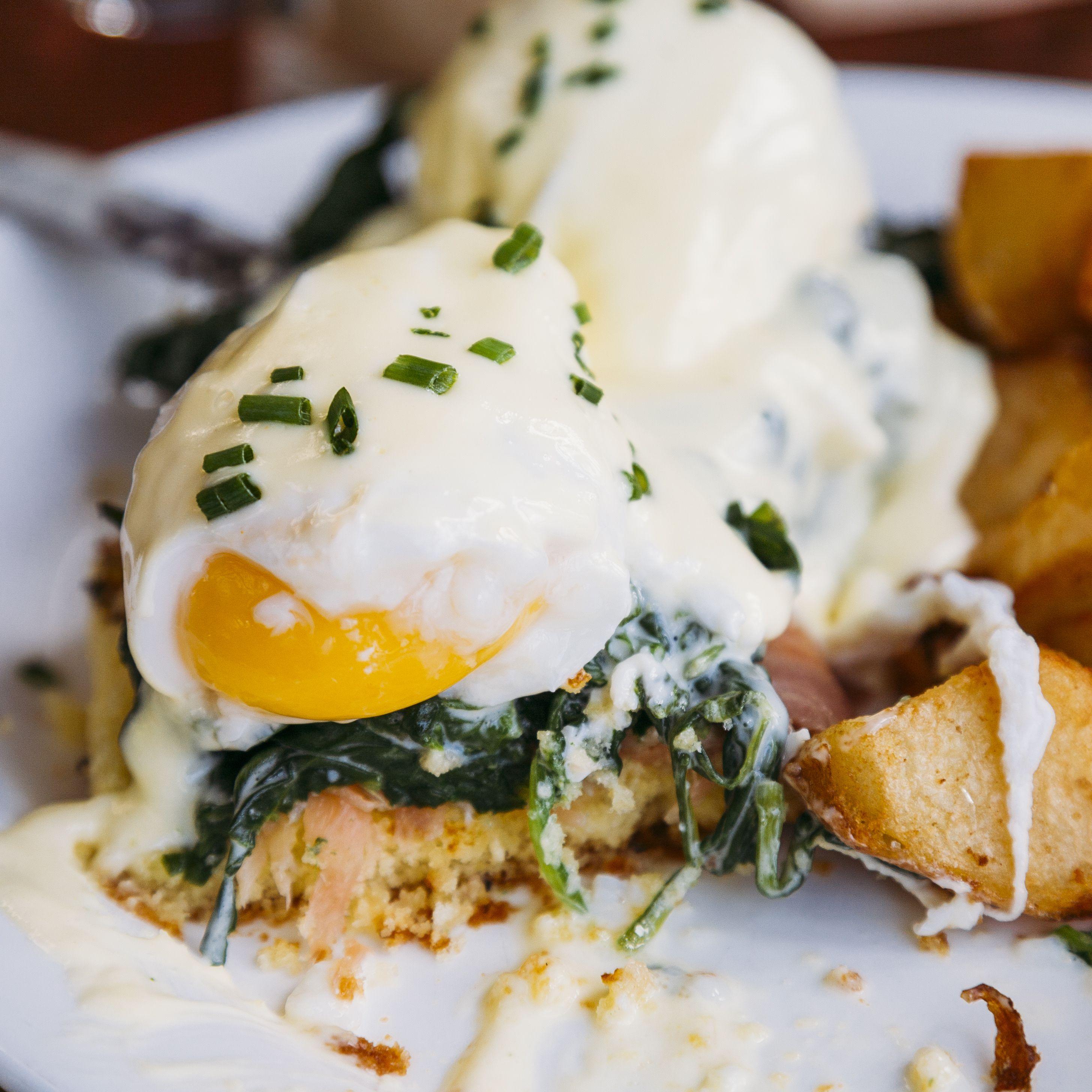 Best Breakfasts in San Francisco