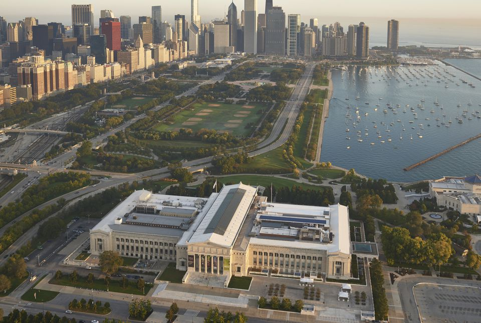 The Field Museum in Chicago is one of the many locations and cities covered by the Smart Destinations Go Select Pass program.