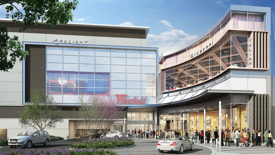 Montgomery mall render
