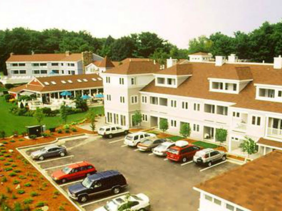 Meadowmere Resort: Ogunquit, Maine