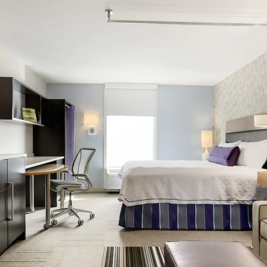 The 9 Best Anchorage Hotels of 2020