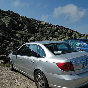Mt Washington Auto Road Photos and Driving Tips