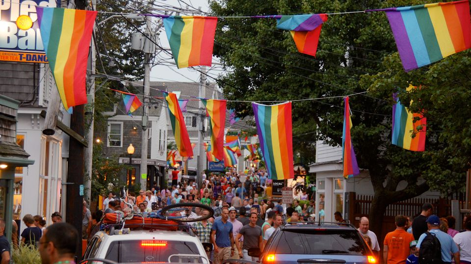 Image result for Provincetown, MA gay