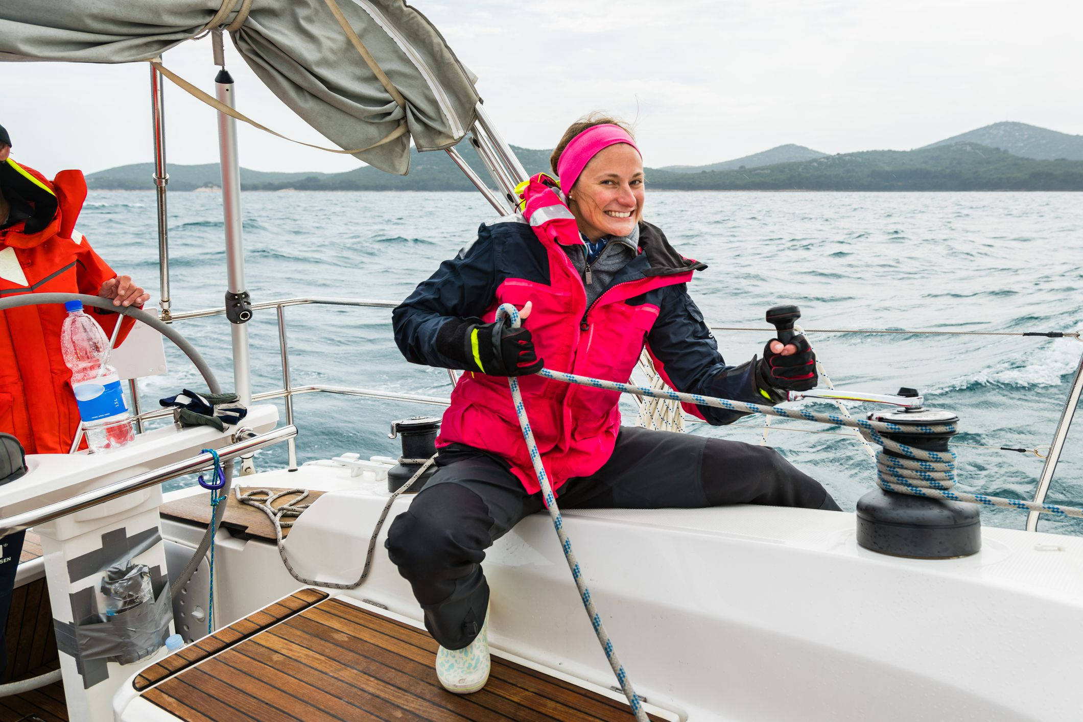 939450077 The 8 Best Women s Sailing Shoes of 2019
