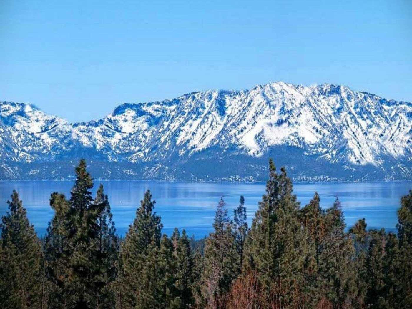 Alquiler de vacaciones en Lake Tahoe