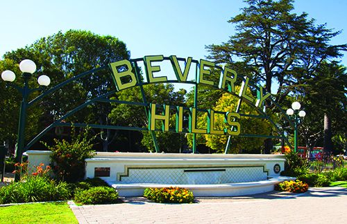 Things to Do in Beverly Hills