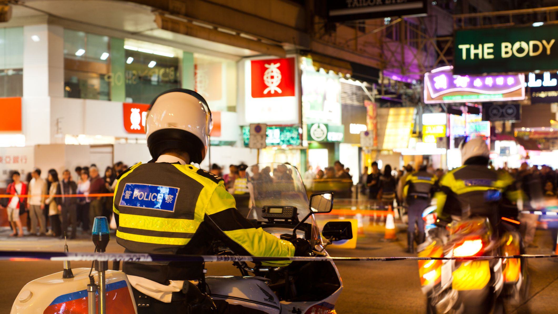 Marijuana and Drug Laws in Hong Kong