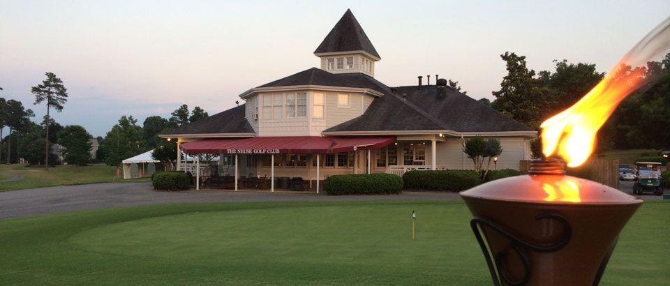 The Neuse Golf Course