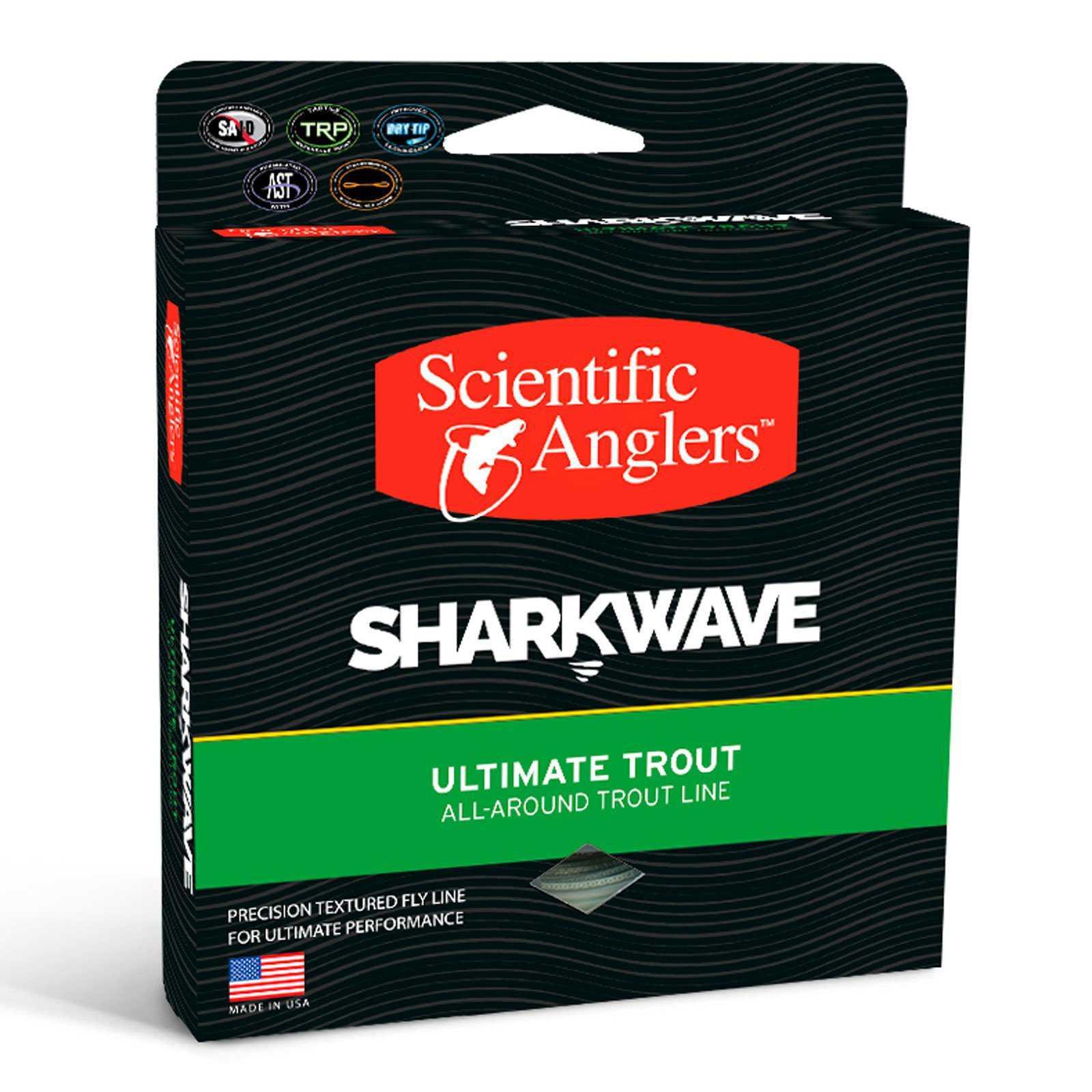 Scientific Anglers Sharkwave