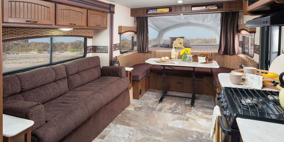 Expandable Travel Trailers >> Your Guide to Expandable Travel Trailers