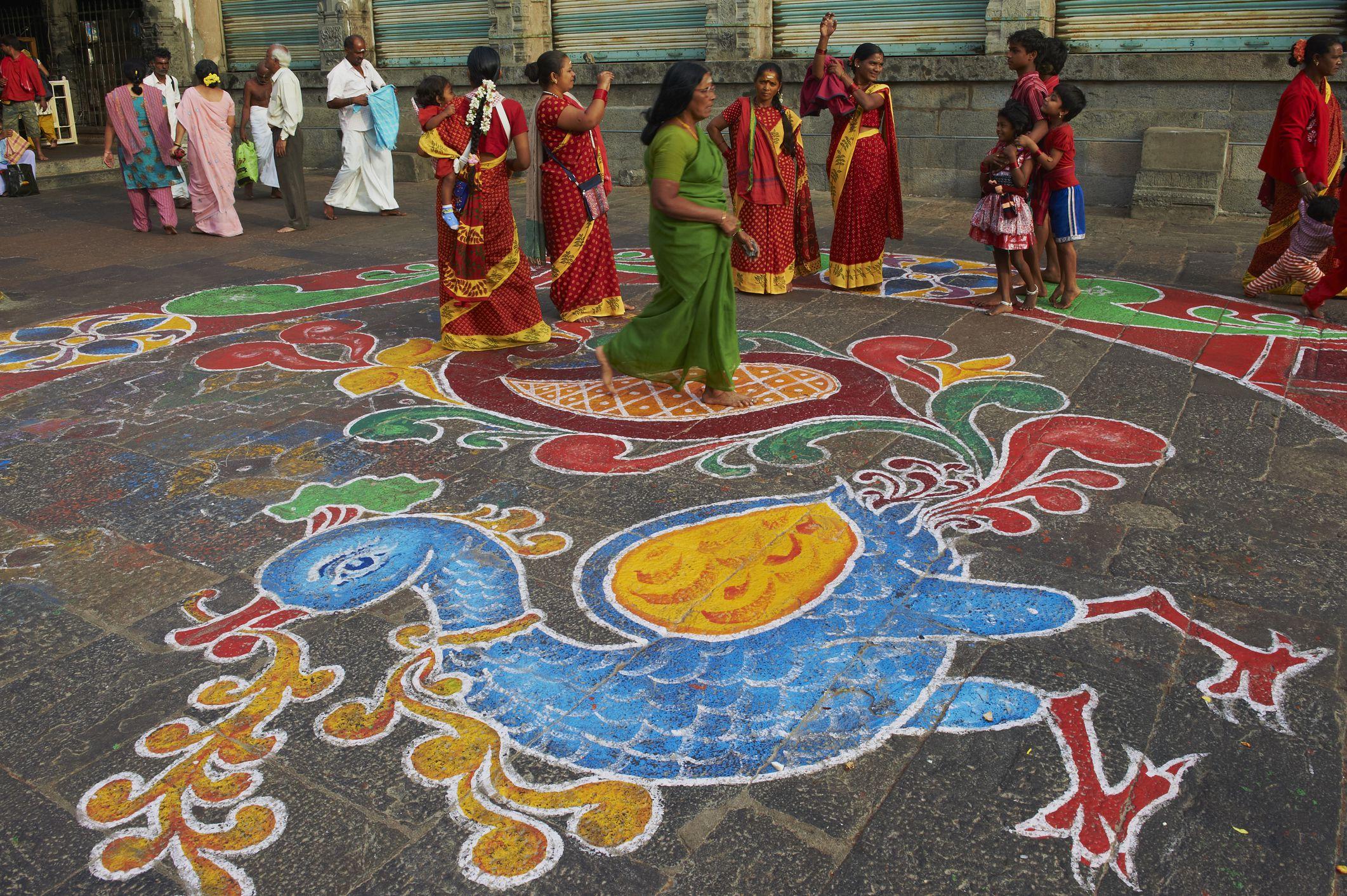 Tamil Nadu, Tiruvannamalai, Arunachaleswar temple