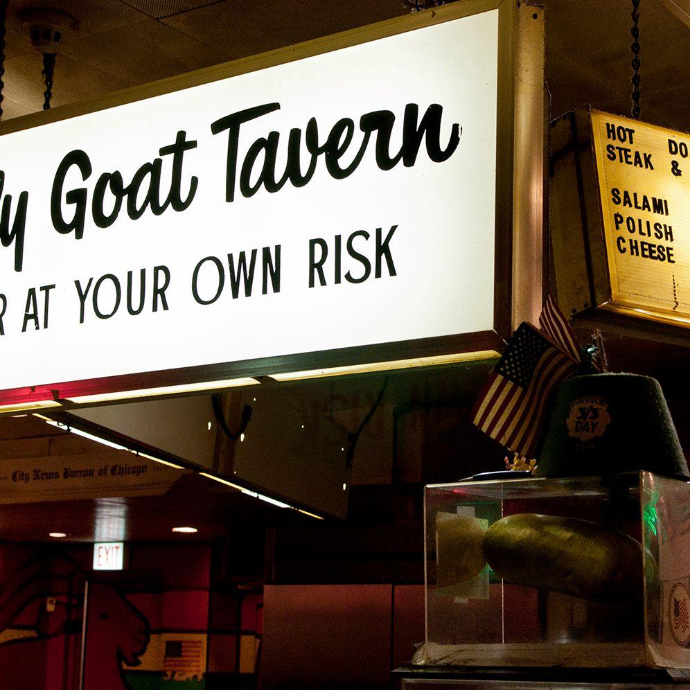 The Best Burgers in Washington, D.C.