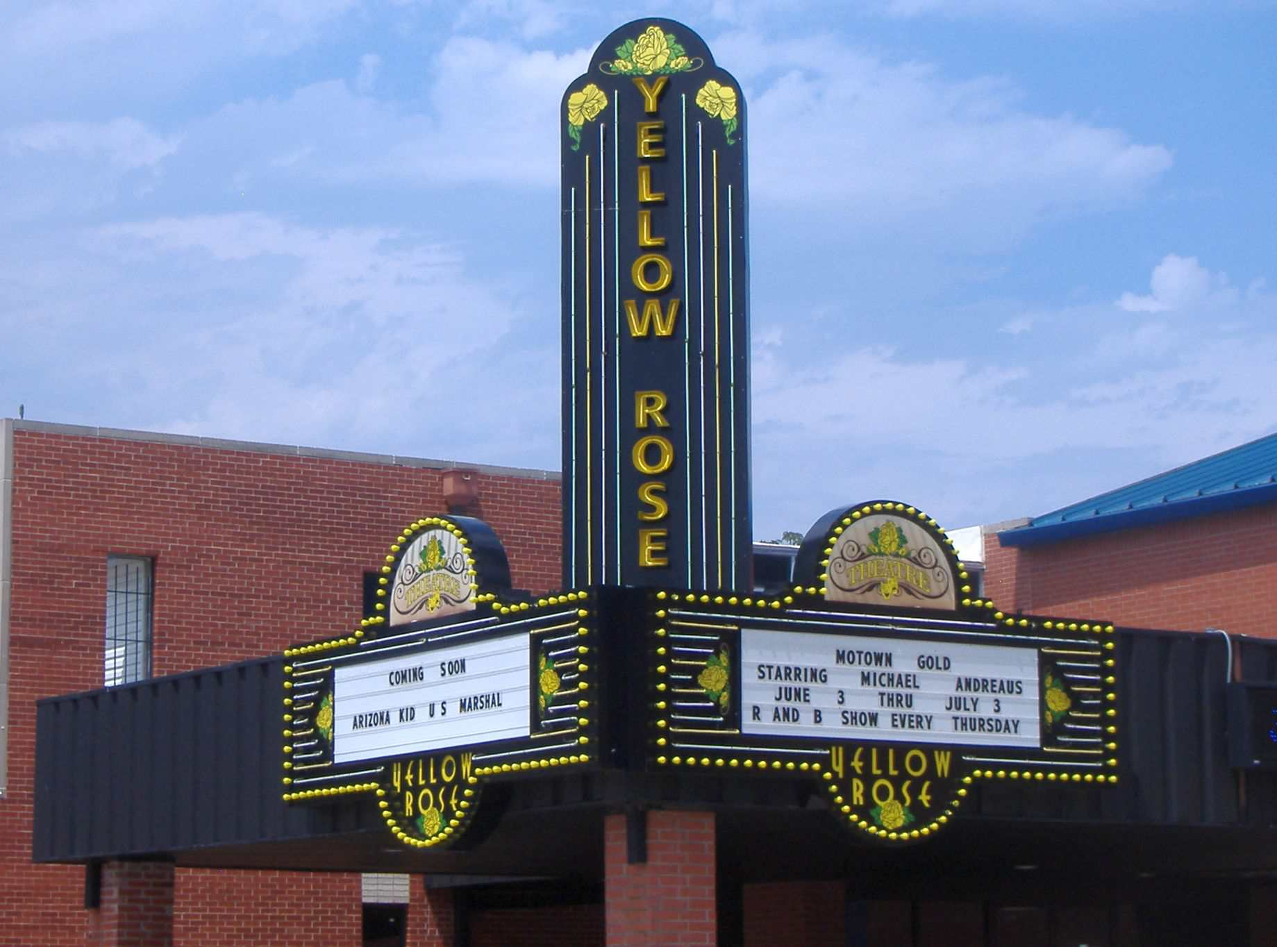 Things to Do and See in the Moore, Oklahoma Area