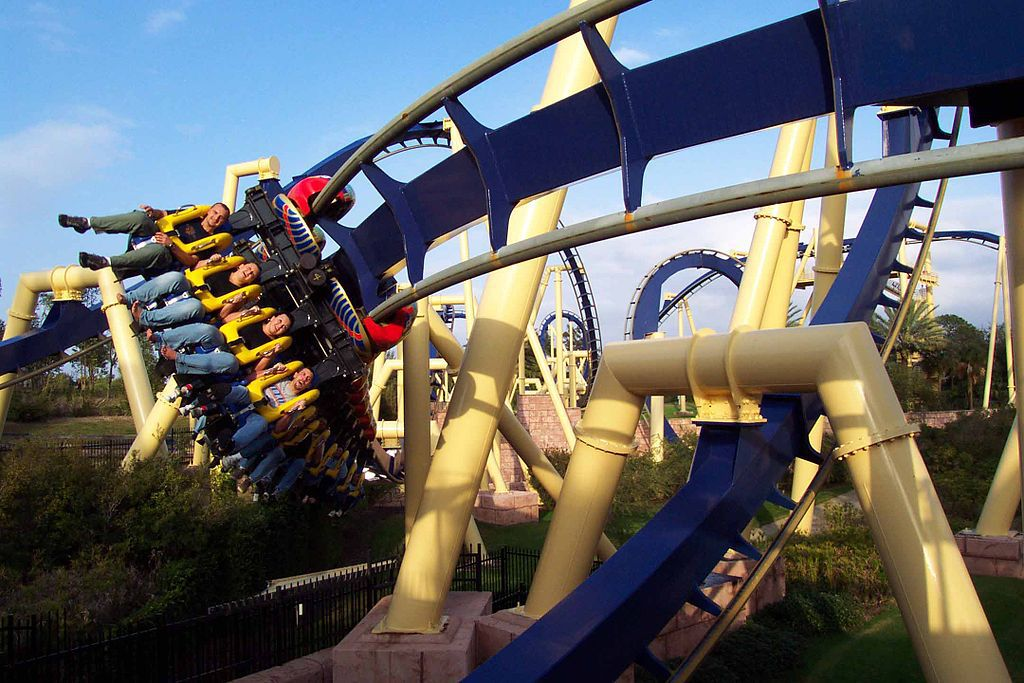 Theme park annual pass payment programs and financing - Busch gardens annual pass discounts ...