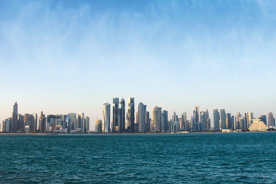 Qatar Hero