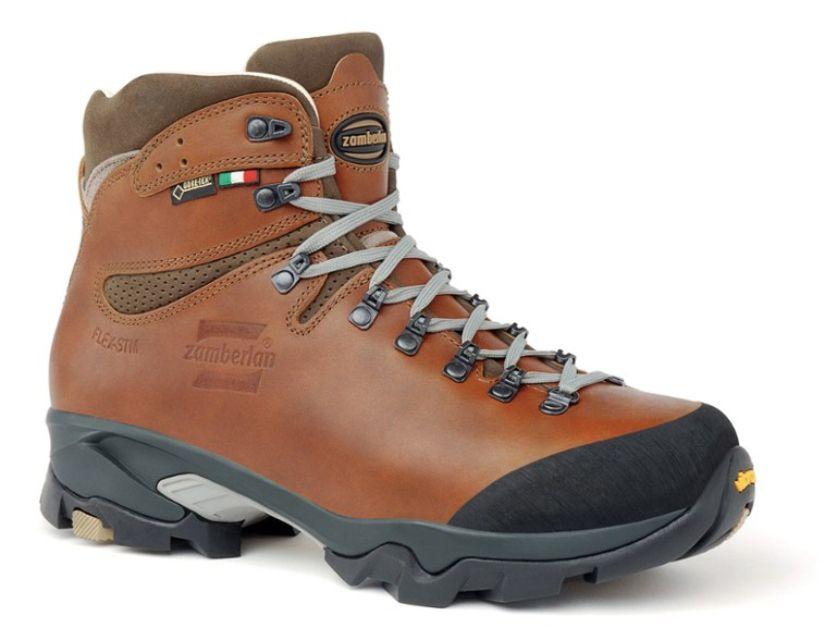 Zamberlan Vioz Lux GTZ RR Hiking Boots