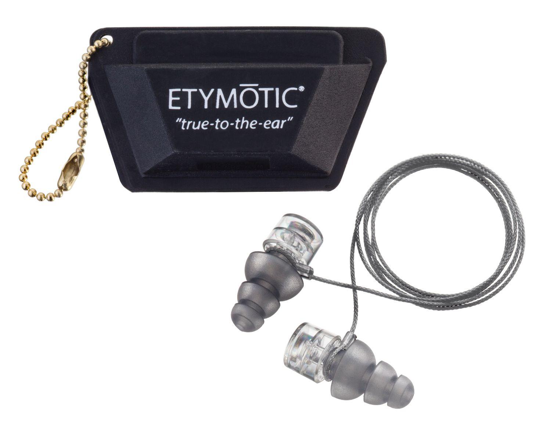 Etymotic ER-20 XS High Fidelity Ear Plugs