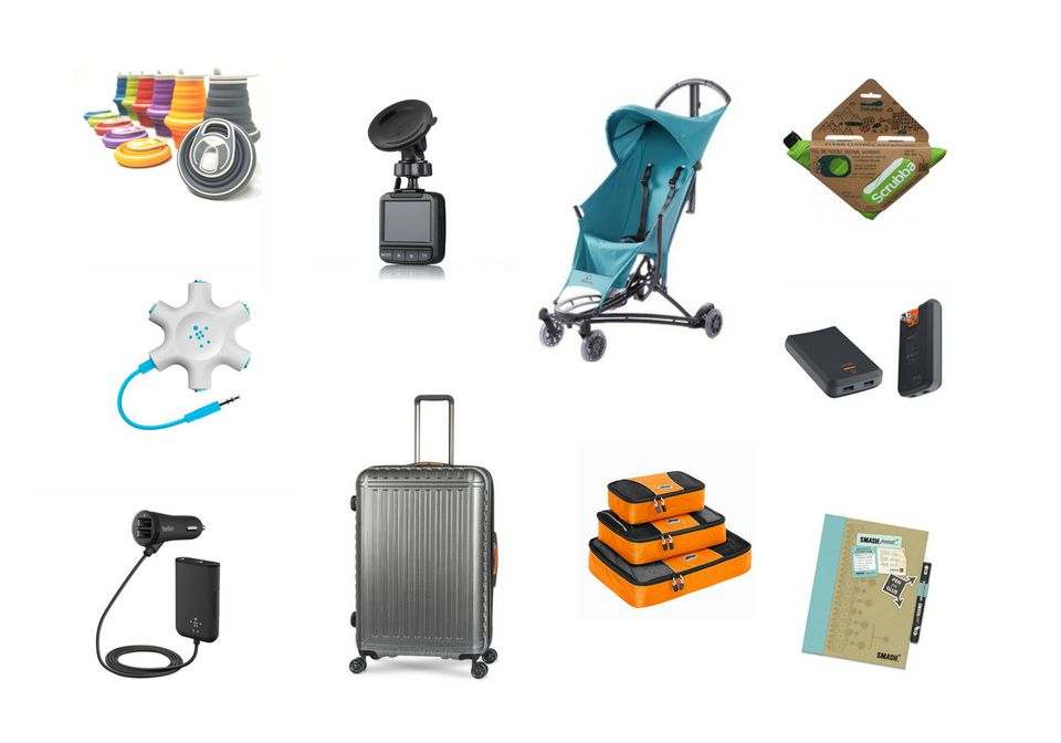 Essential Travel Gear for Family Vacations