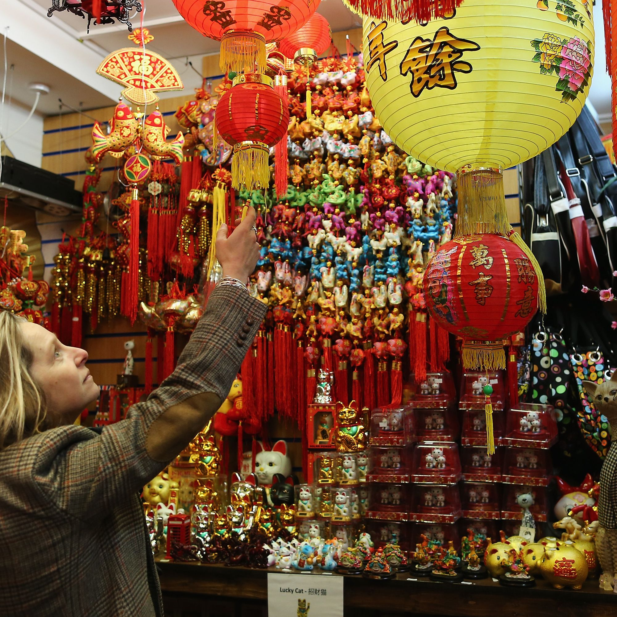 How to Plan a Chinese New Year Party