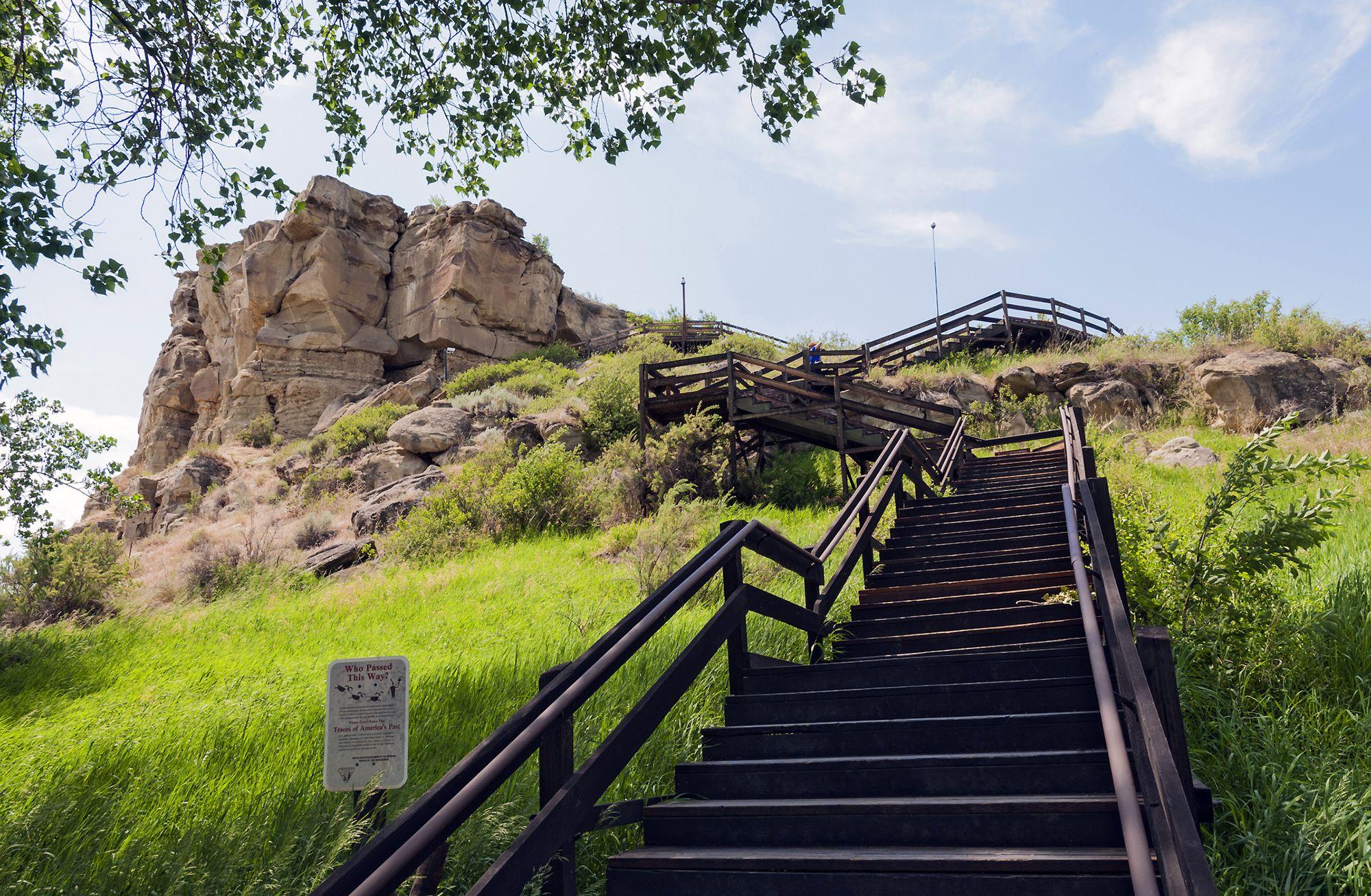Monumento Nacional del Pilar Pompeys
