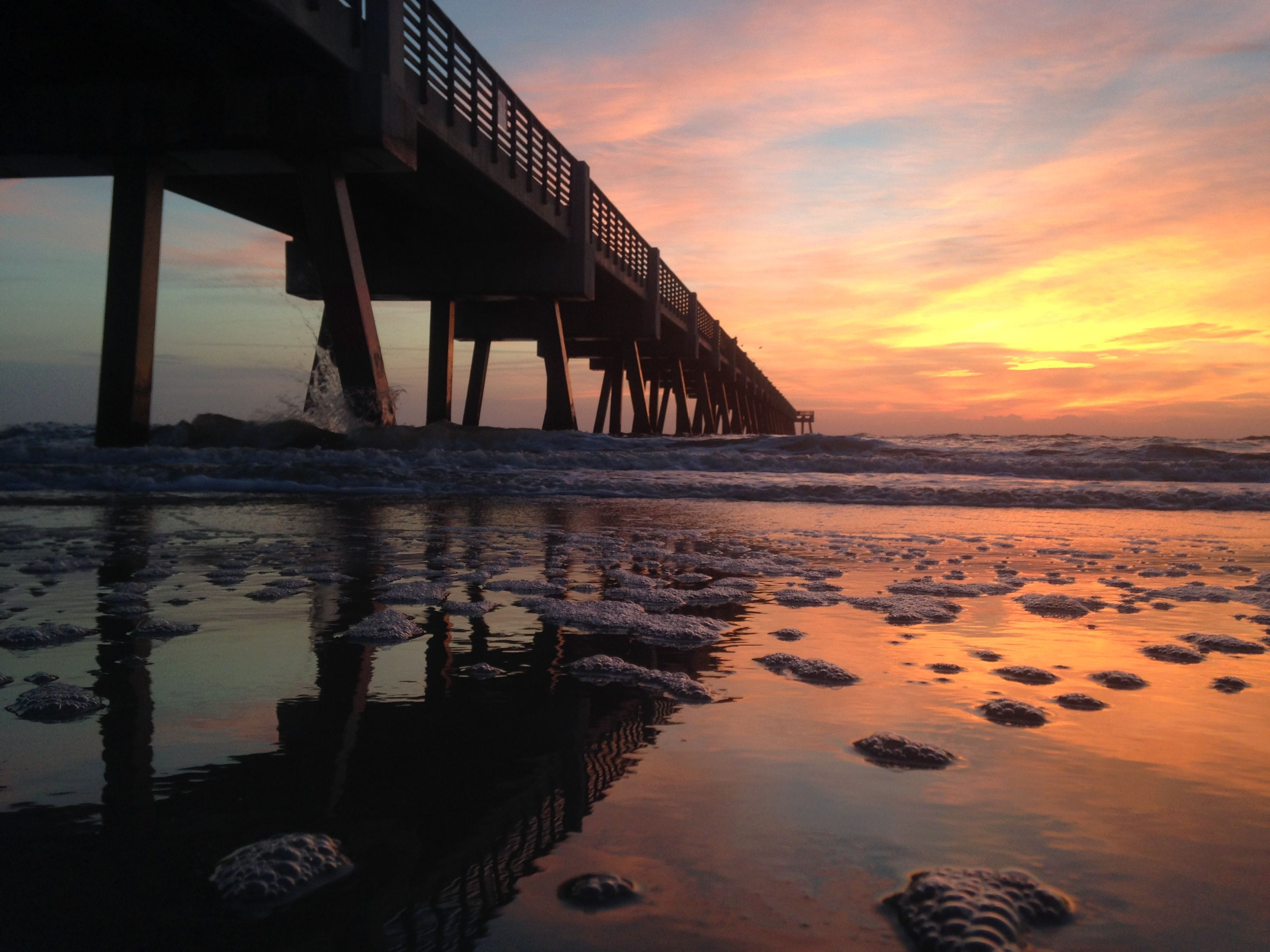 Free Things To Do In Jacksonville Florida With A Map