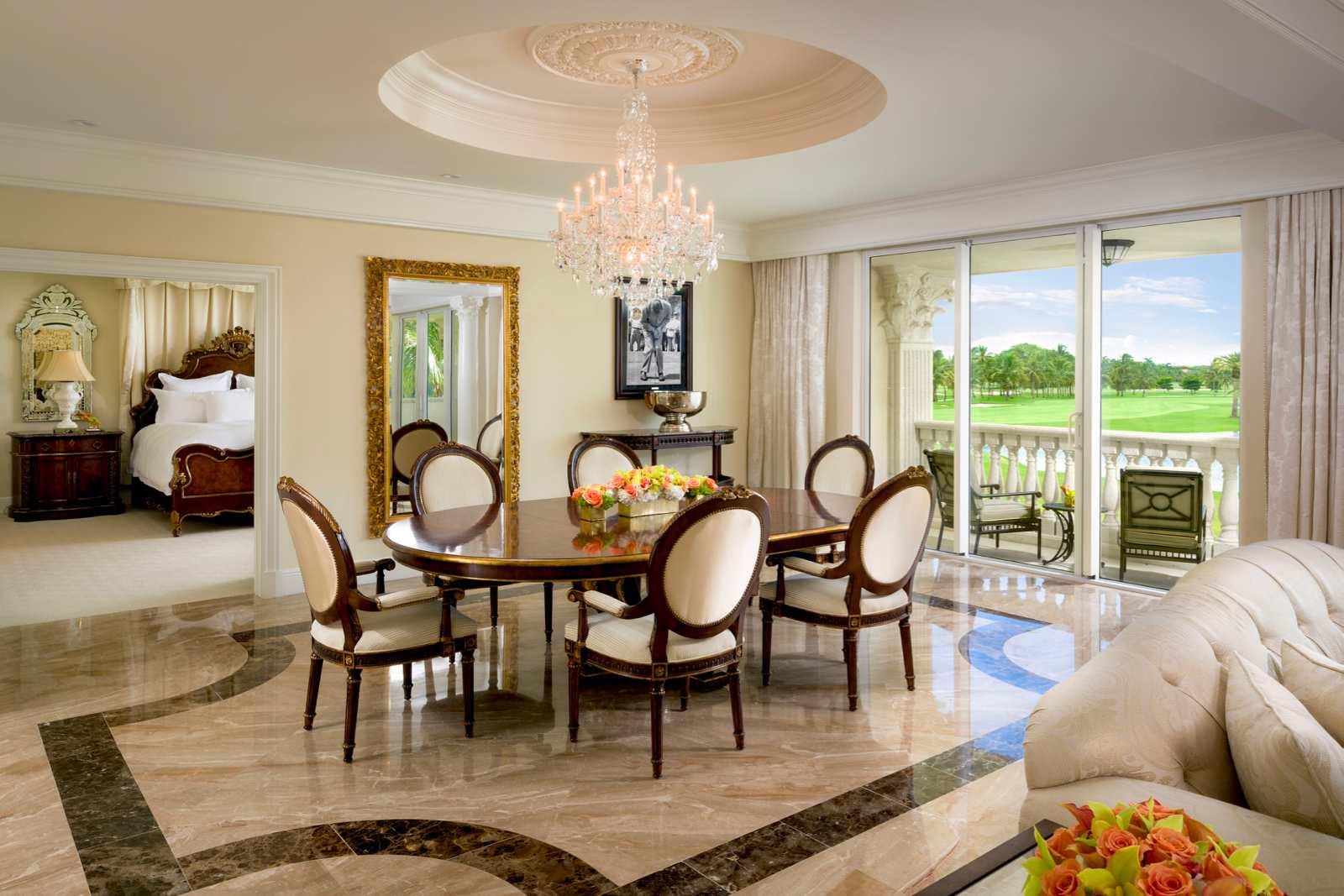 Trump National Doral Hotel in Miami