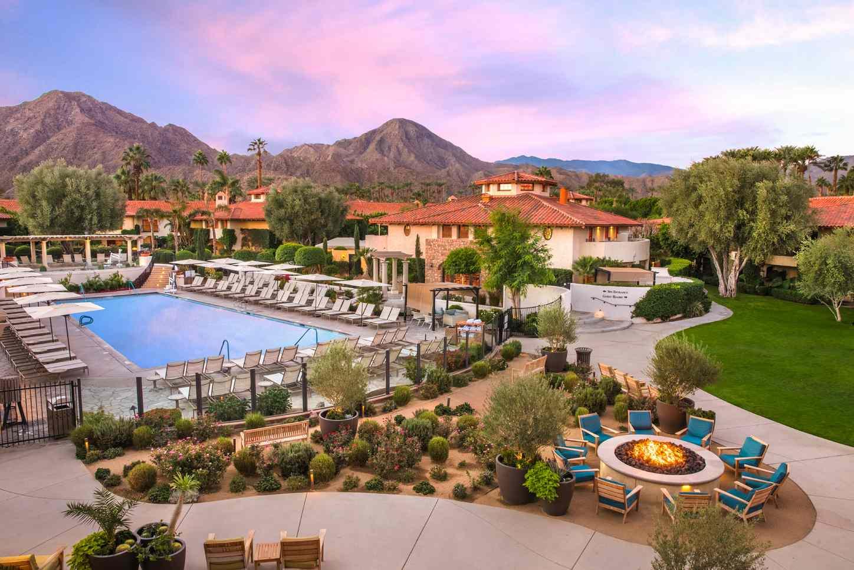 Miramonte Indian Wells Resort