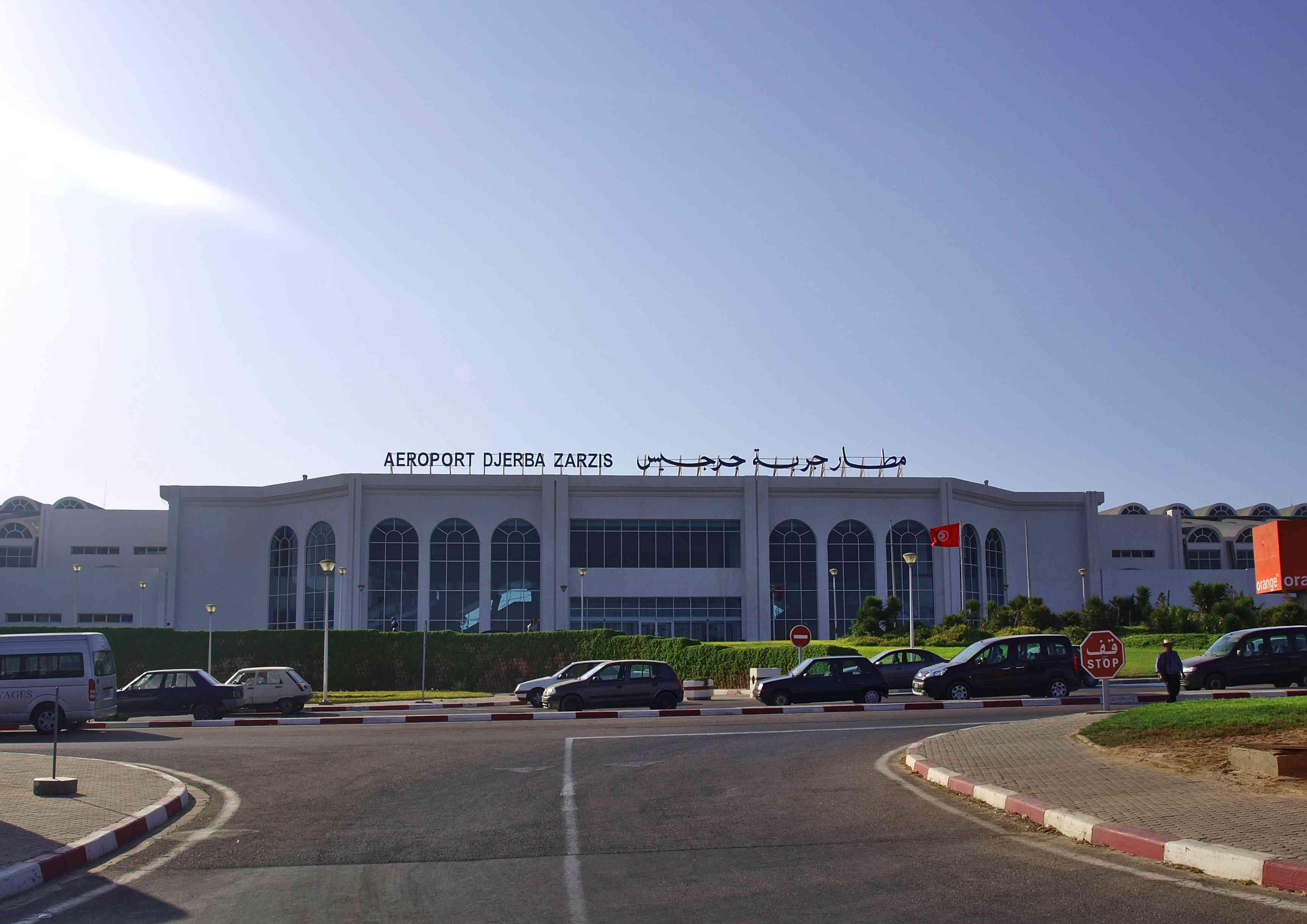 Djerba-Zarzis International Airport