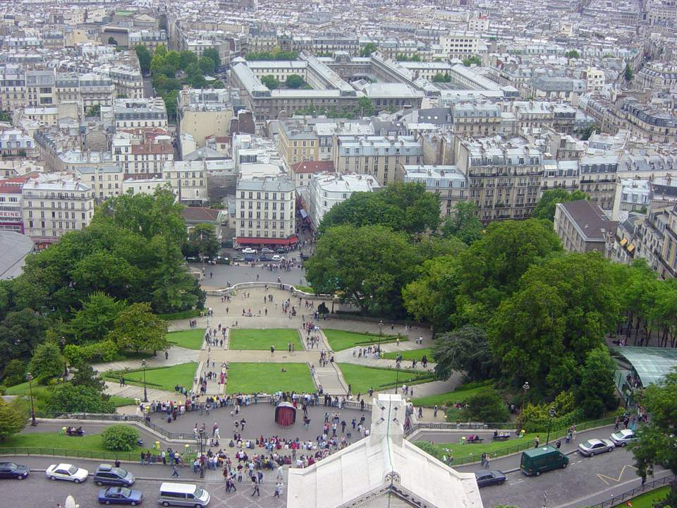 Paris is a city that offers some of the world's best travel experiences.