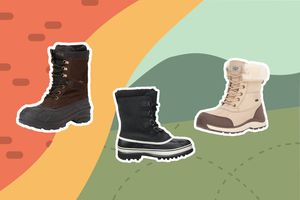 Best Cold-Weather Boots