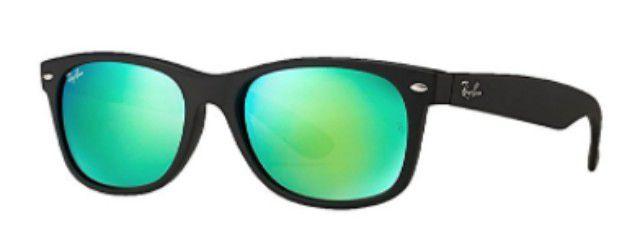 c19d8661060 Best Unisex  Ray-Ban Wayfarer Unisex Sunglasses