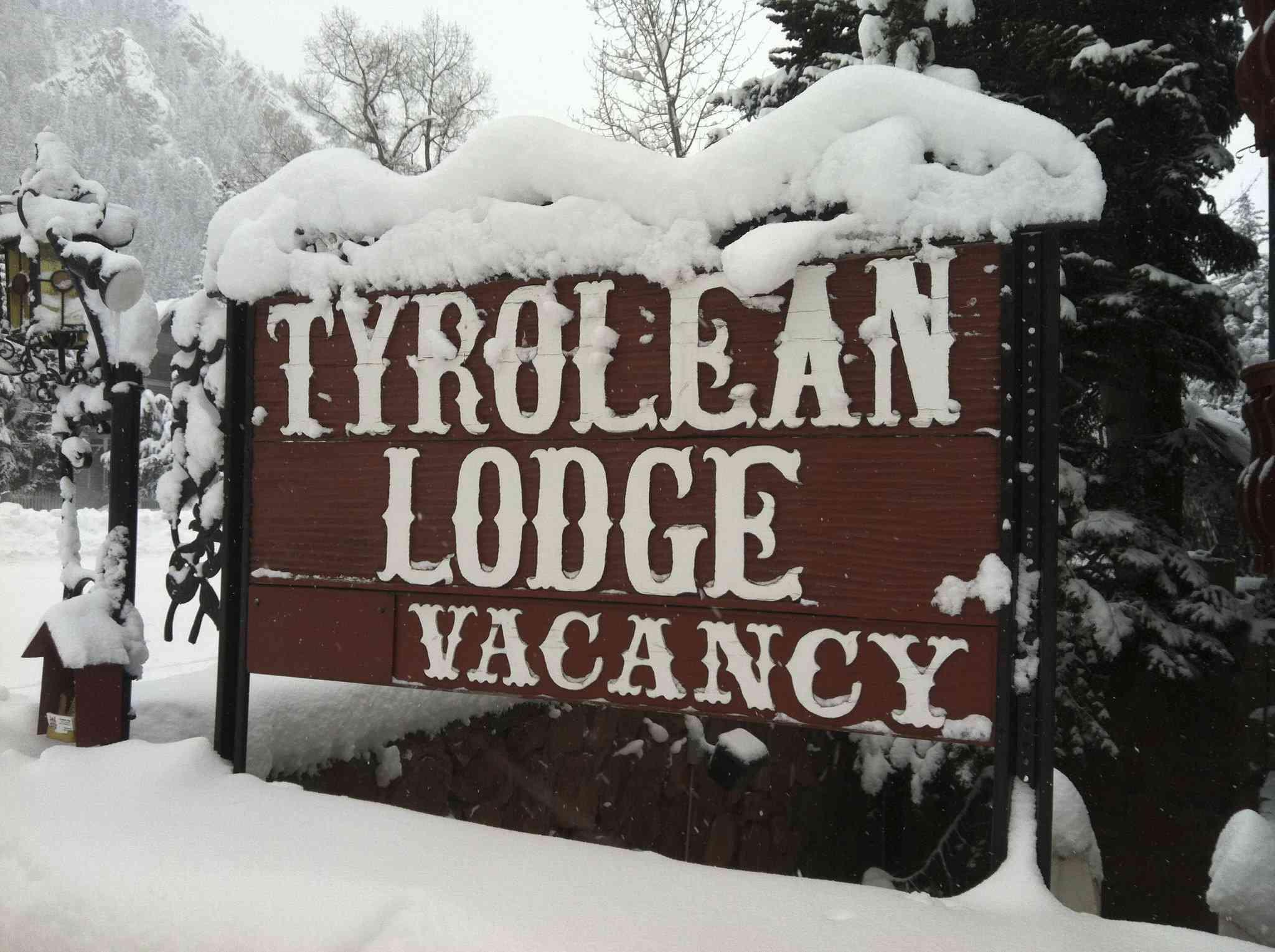 Tyrolean Lodge
