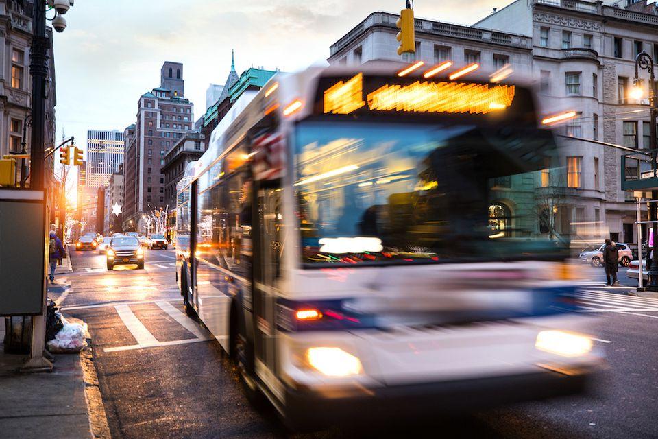 Transporte público de Nashville