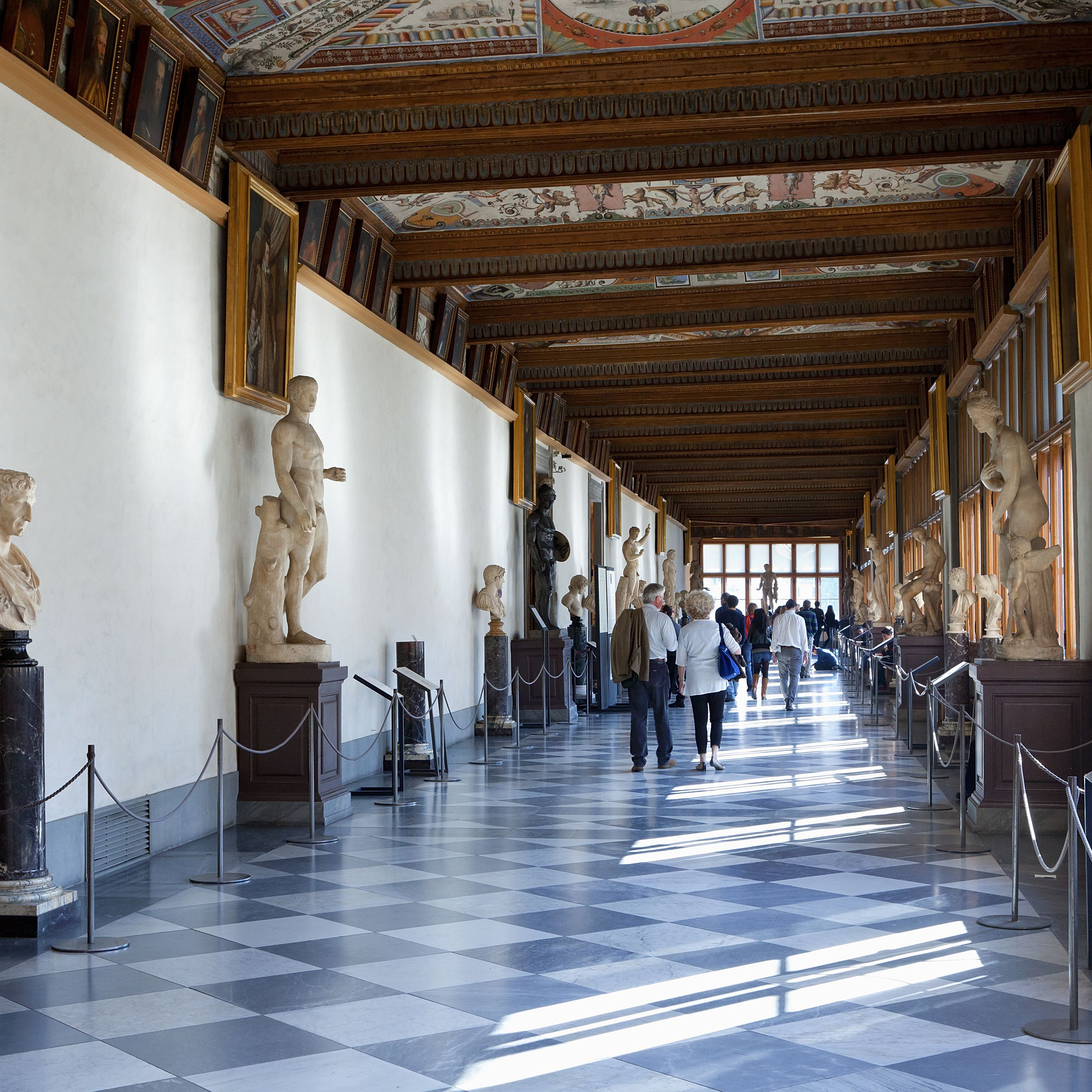 Top Museums in Florence