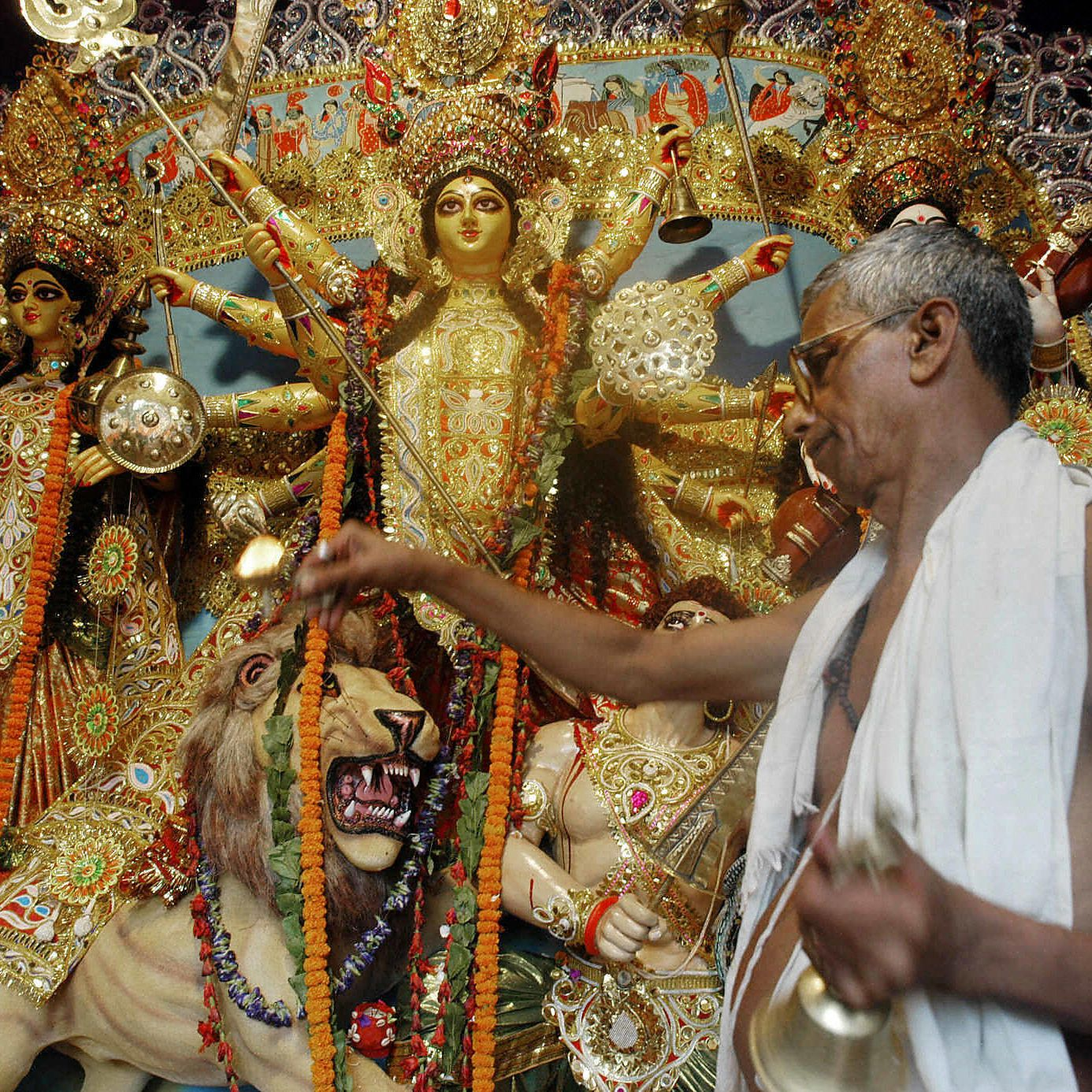 2019 Durga Puja Festival in India: What to Know
