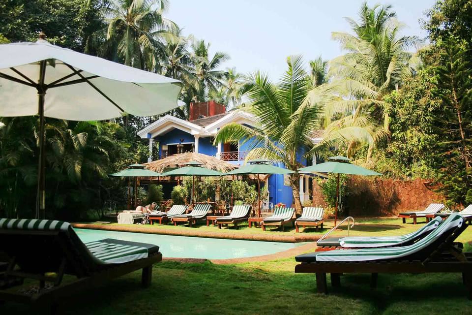Presa di Goa Country House