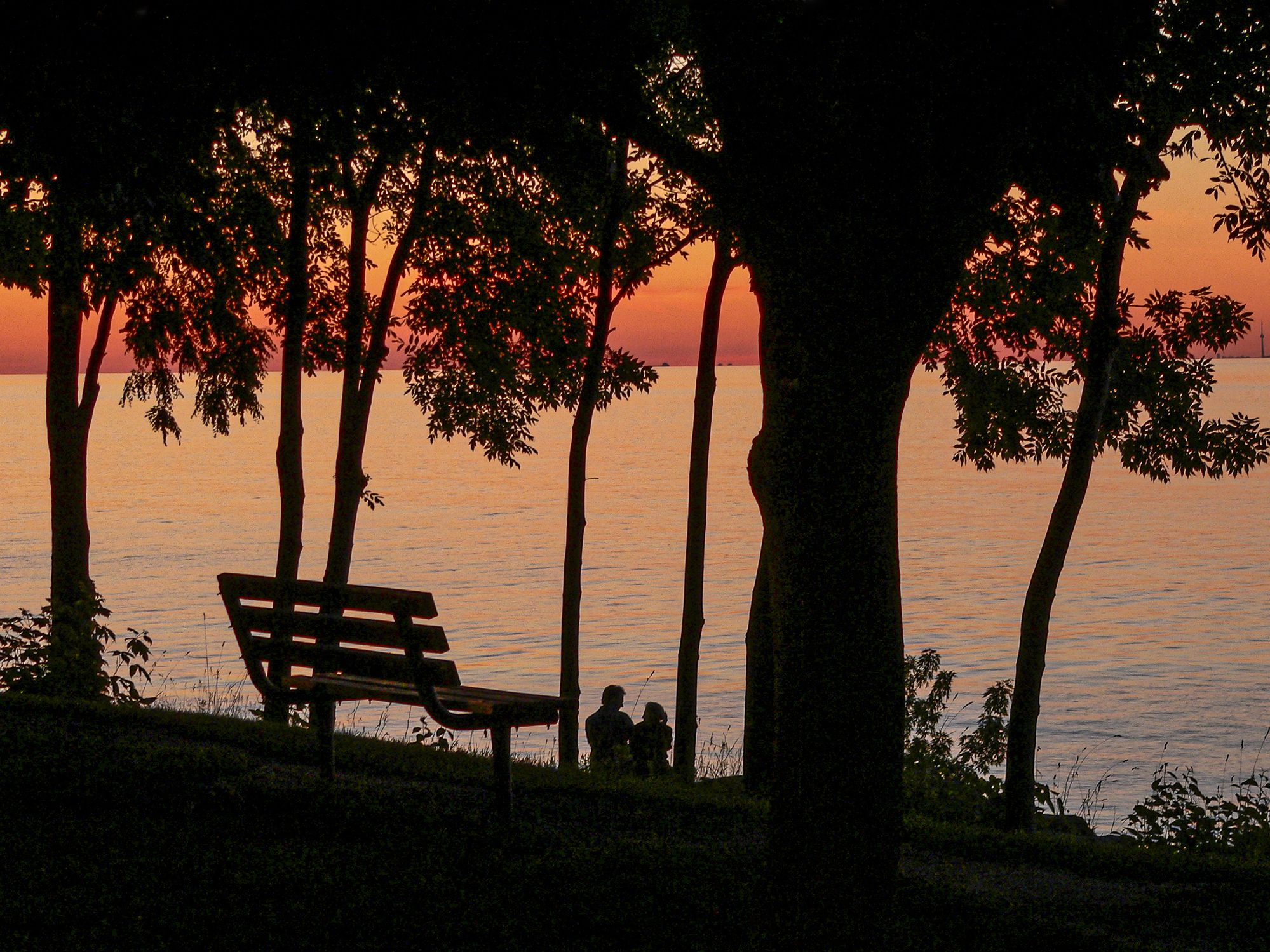 Niagara on the Lake - Perfect for Couples Visiting Niagara Falls