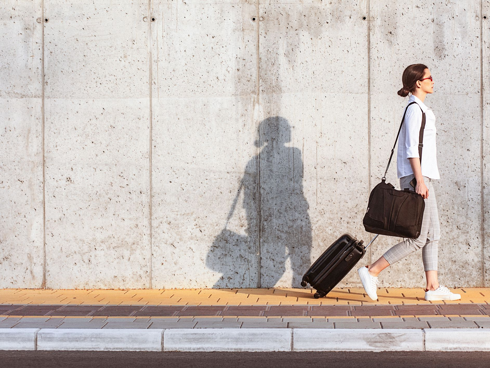 5eab20d6a0d4 The 8 Best Bric's Luggage Items of 2019