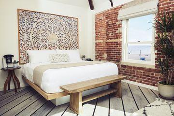 room at Venice V Hotel
