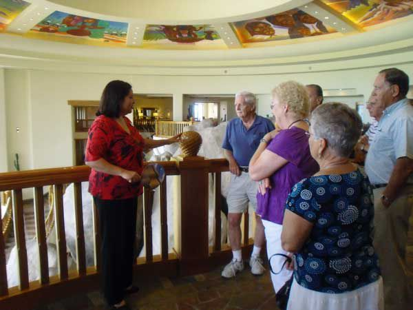 Culture Tour at Wild Horse Pass Resort & Spa