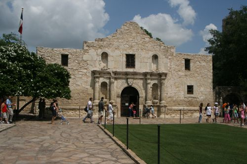 Usa Auto Insurance >> Top Ten Attractions in San Antonio, Texas