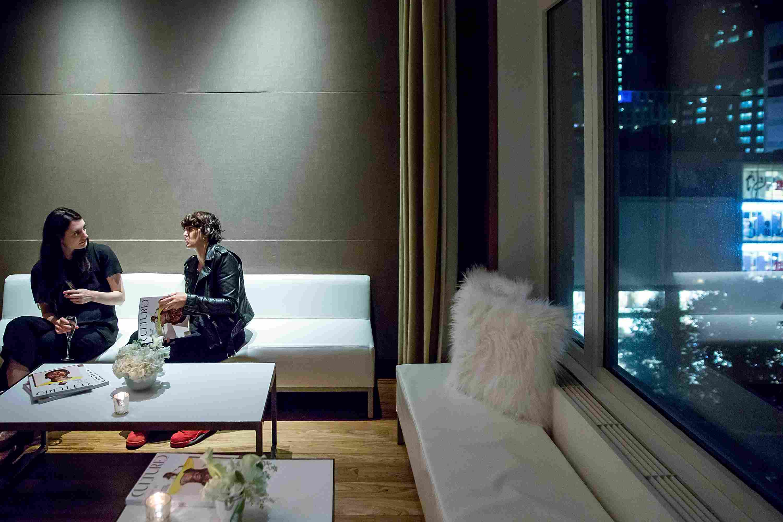 Park Hyatt Chicago x EXPO CHICAGO x Cultured Magazine Celebrate Premiere of SuperDesign: When Design Wanted to Change the World