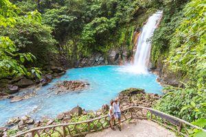 Pretty Costa Rica views