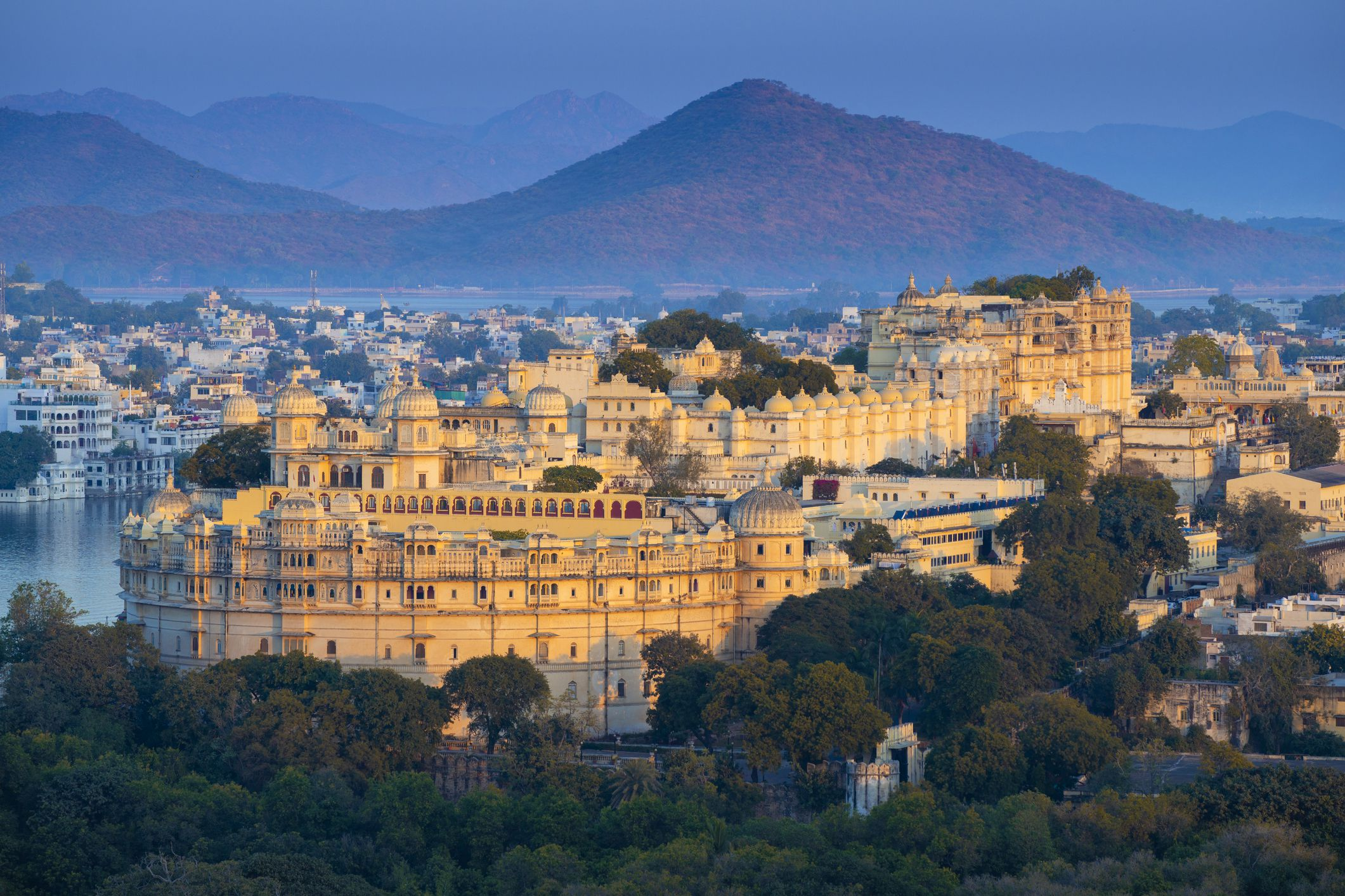 The Best Time to Visit Udaipur